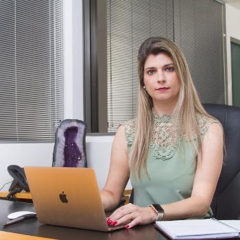 Kelly Massaro - Presidente ABRACAM